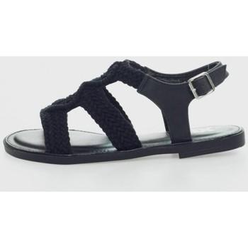 Sapatos Mulher Sandálias Xti 42880 Negro