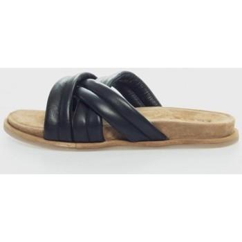 Sapatos Mulher Chinelos Inuovo 777002 Negro