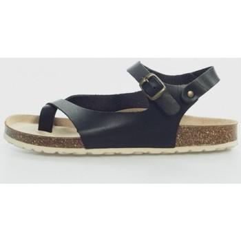 Sapatos Mulher Sandálias Trend Shoes ANABEL Negro