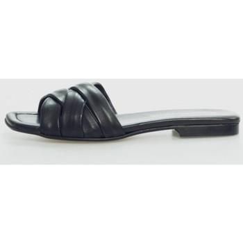 Sapatos Mulher Chinelos Bryan 4600 Negro