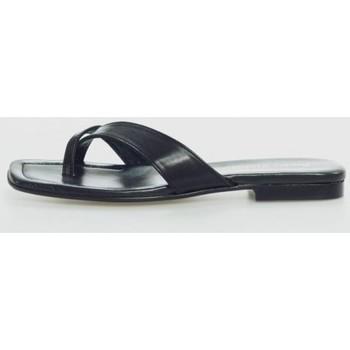 Sapatos Mulher Chinelos Bryan 4604 Negro