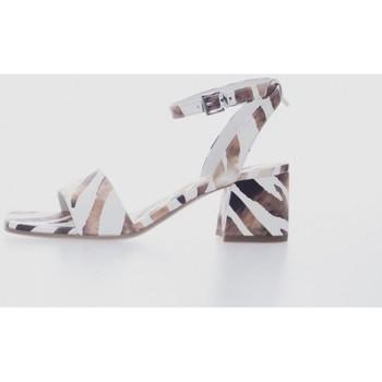 Sapatos Mulher Sandálias Kennel + Schmenger LOU Beige