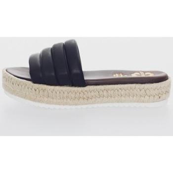 Sapatos Mulher Chinelos Porronet 2768 Negro