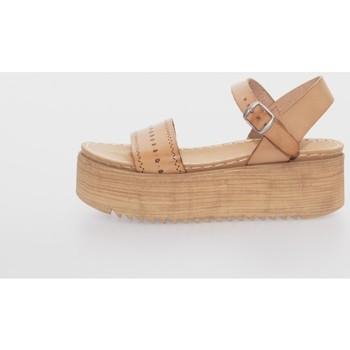 Sapatos Mulher Sandálias Musse & Cloud BEXY Beige