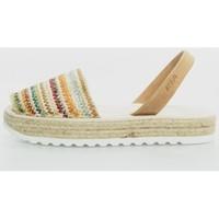 Sapatos Mulher Sandálias Ria 21920-27062 Marrón