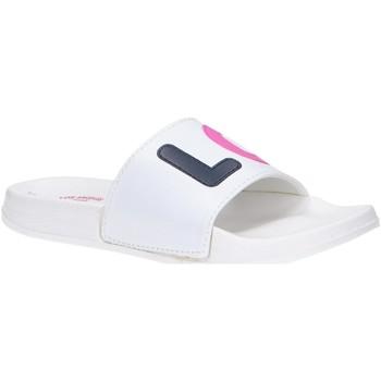 Sapatos Rapariga chinelos Lois 83968 Blanco