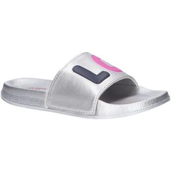 Sapatos Rapariga chinelos Lois 83968 Plateado