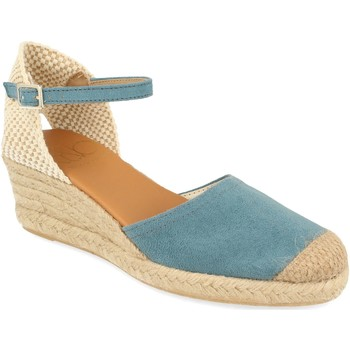 Sapatos Mulher Alpargatas Shoes&blues SB-22001 Azul