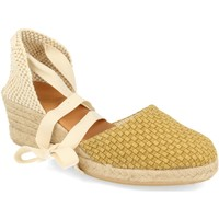 Sapatos Mulher Alpargatas Shoes&blues SB-22006 Amarillo