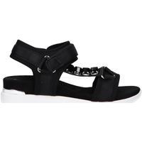 Sapatos Mulher Sandálias Maria Mare 68093 Negro