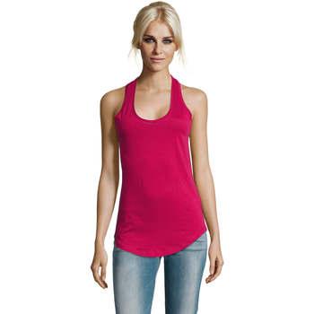 Textil Mulher Tops sem mangas Sols Moka camiseta mujer sin mangas Otros