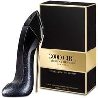 beleza Mulher Eau de parfum  Carolina Herrera Good Girl Supreme - perfume - 80ml - vaporizador Good Girl Supreme - perfume - 80ml - spray