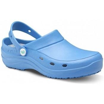 Sapatos Homem Sapatos aquáticos Feliz Caminar zueco laboral SIROCOS - Naturfly Azul