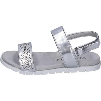 Sapatos Rapariga Sandálias Sprox Sandálias BH352 Prata