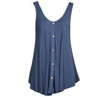 Textil Mulher Tops / Blusas Fashion brands LL0070-JEAN Rosa