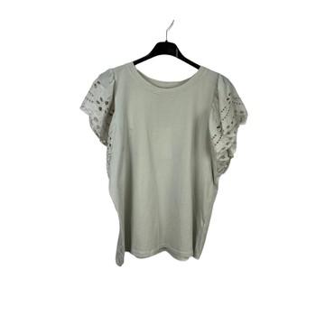 Textil Mulher Tops / Blusas Fashion brands 2148-BEIGE Bege