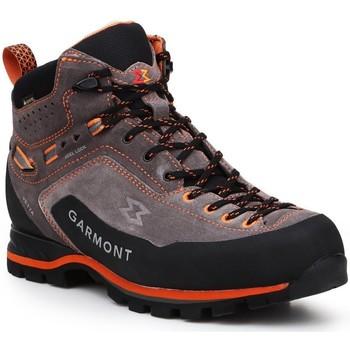 Sapatos Mulher Sapatos de caminhada Garmont Vetta GTX 002425 orange, grey