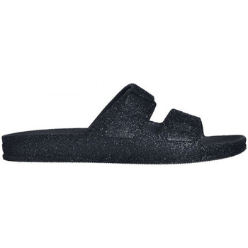 Sapatos Mulher Chinelos Cacatoès Trancoso Preto