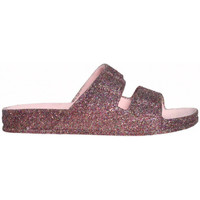 Sapatos Criança Chinelos Cacatoès Trancoso Rosa