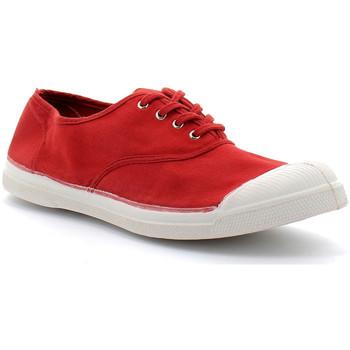 Sapatos Mulher Sapatilhas de ténis Bensimon  Rouge