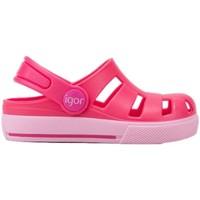 Sapatos Rapariga Sandálias IGOR