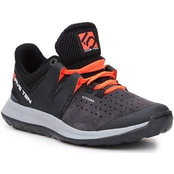 Sapatos Homem Sapatos de caminhada Five Ten Access 5234 grey, orange