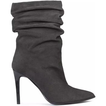 Sapatos Mulher Botins Paco Gil CECILIA Cinza
