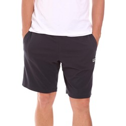 Textil Homem Shorts / Bermudas Ea7 Emporio Armani 3KPS53 PJ7BZ Azul
