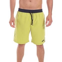 Textil Homem Shorts / Bermudas Diadora 102175862 Amarelo