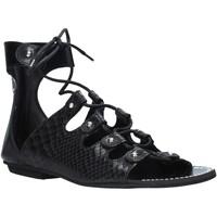 Sapatos Mulher Sandálias Cult CLE103588 Preto