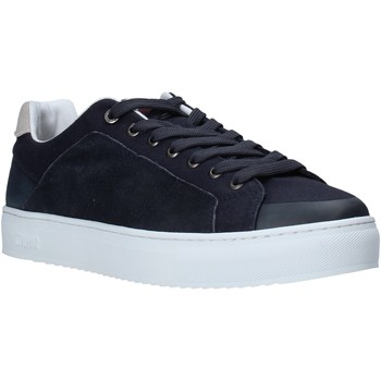 Sapatos Homem Sapatilhas Colmar BRADB O Azul