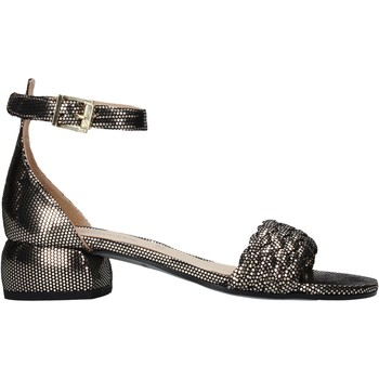Sapatos Mulher Sandálias Carmens Padova 45075 Preto