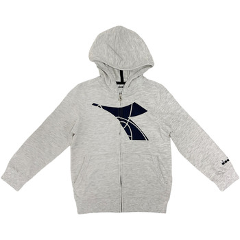 Textil Criança Sweats Diadora 102175893 Cinzento