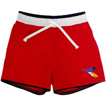 Textil Criança Fatos e shorts de banho Diadora 102175897 Vermelho