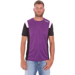 Textil Homem T-Shirt mangas curtas Diadora 102175719 Tolet