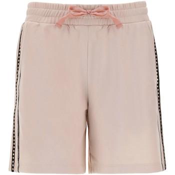 Textil Mulher Shorts / Bermudas Freddy S1WSDP13 Rosa