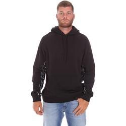 Textil Homem Sweats Diadora 502175821 Preto