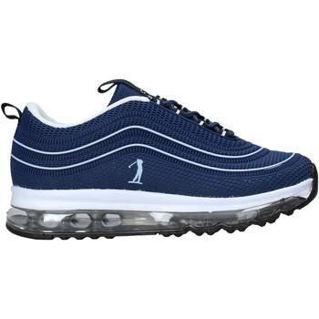 Sapatos Criança Sapatilhas U.s. Golf S20-SUK626 Azul
