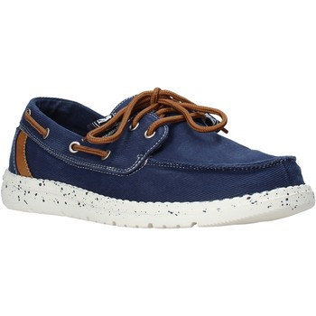 Sapatos Homem Mocassins U.s. Golf S20-SUS121 Azul