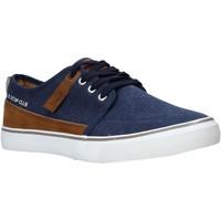Sapatos Homem Sapatilhas U.s. Golf S20-SUS111 Azul