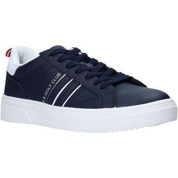 Sapatos Homem Sapatilhas U.s. Golf S20-SUS134 Azul