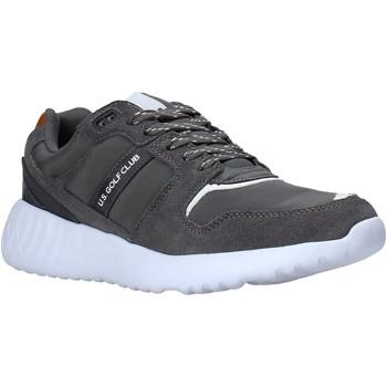 Sapatos Homem Sapatilhas U.s. Golf S20-SUS158 Cinzento