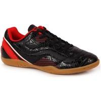 Sapatos Criança Sapatilhas American Club AM763A Preto