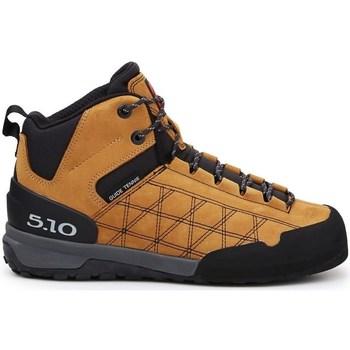 Sapatos Homem Botas baixas Five Ten Guide Tennie Mid Cor de mel