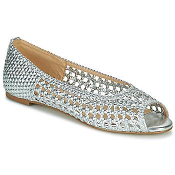 Sapatos Mulher Sandálias Cosmo Paris HAYANE Prata