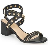 Sapatos Mulher Sandálias Cosmo Paris HARLA Preto