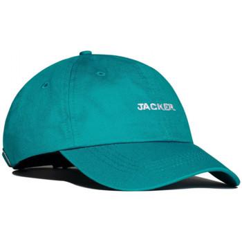 Acessórios Homem Boné Jacker Color passion cap Azul