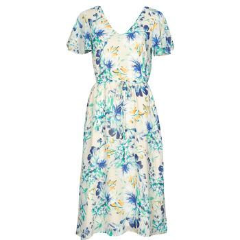 Textil Mulher Vestidos compridos Vero Moda VMJASMINE Multicolor