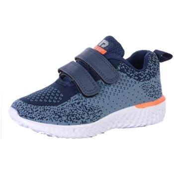 Sapatos Criança Multi-desportos Dek  Marinha/Azul/Orange