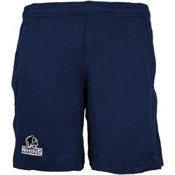 Textil Homem Shorts / Bermudas Rhino RH016 Marinha